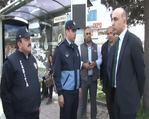 Bakırköy'de zabıtaya silahlı saldırı