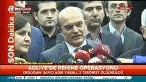 Savcı Mehmet Kiraz'ın şehit olduğunu açıkladı