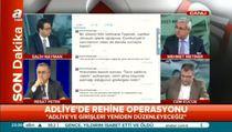 Metiner,Paralel örgüt'ün DHKP-C'ye desteğine sert tepki gösterdi!