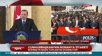 Erdoğan'dan taziye açıklaması