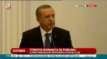 Erdoğan: Türkiye AB'ye yük olmaz, yük alır