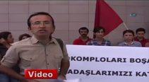 Emniyet saldırısındaki teröristin Elif Sultan Kalsen olduğu açıklandı