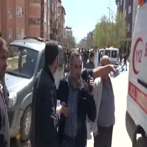 Kahramanmaraş'ta otomobile düzenlenen silahlı saldırıda, aynı aileden 1 kişi öldü 3 kişi yaralandı