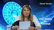 Filiz Özkol haftanın burçlarını yorumladı (20.04.2015 – 26.04.2015)