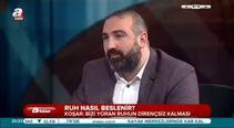 """Uğur Koşar: """"Bizi yoran ruhun dirençsiz kalması"""""""