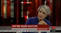 CHP'nin anketçisi bile Kılıçdaroğlu'nun vaatlerine inanmadı