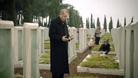 Cumhurbaşkanı Erdoğan, Çanakkale Zaferi için '' Dua '' şiirini okudu