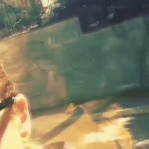 Gülben Ergen yolculuk yaptığı minibüsten video paylaştı