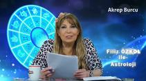 Akrep Burcu - (27.04.2015 – 03.05.2015)