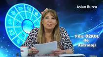 Aslan Burcu - (27.04.2015 – 03.05.2015)