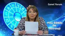 Filiz Özkol haftanın burçlarını yorumladı (27.04.2015 – 03.05.2015)
