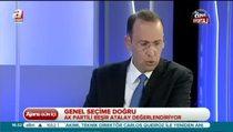 """""""HDP her geçen gün eriyor"""""""