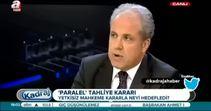 """""""Gülen'in bilgisi olmadan bu operasyonu yapmaları zor"""""""