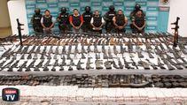 Uyuşturucuya savaş açtılar 22 bin kişi kayboldu