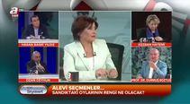 """""""Aleviler CHP'ye oy verir' tabusu artık yıkıldı"""""""