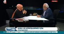 Yavuz Bahadıroğlu '' Hilafetin kaldırılması doğru olmadı ''