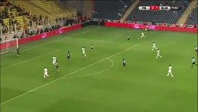Fenerbahçe 0- Bursaspor 2
