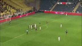 Fenerbahçe 0- Bursaspor 3