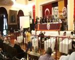 Galatasaray'da sandıklar açılıyor