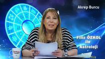Akrep Burcu - (25.05.2015 – 31.05.2015)