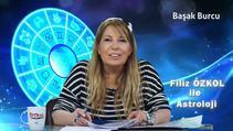 Başak Burcu - (25.05.2015 – 31.05.2015)