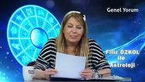 Filiz Özkol haftanın burçlarını yorumladı (25.05.2015 – 31.05.2015)