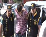 Döner salonlarına dadanan hırsızlar yakalandı