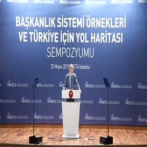 Cumhurbaşkanı Erdoğan ''Sen kimsin Türkiye'ye müdahale ediyorsun''