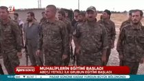 ABD: Türkiye'de eğitime başladık