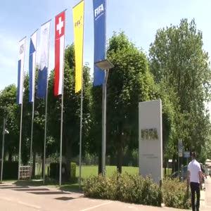 FIFA kongresinde bomba alarmı