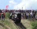 Çanakkale'de Off-Road heyecanı