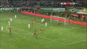 Bursaspor 1- Galatasaray 1