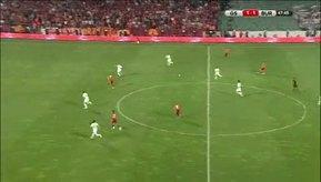 Bursaspor 1- Galatasaray 2