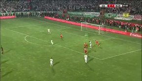 Bursaspor 2- Galatasaray 2