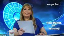 Yengeç Burcu - (15.06.2015 – 21.06.2015)