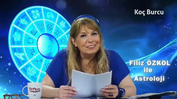 Koç Burcu - (15.06.2015 – 21.06.2015)