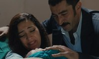 Mahir ve Feride'nin bebek sevinci
