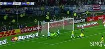 Messi vurdu David Ospina kurtardı