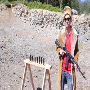 AK-74 mermisine kaç iPhone dayanır?