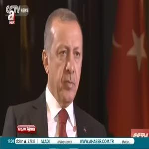 Cumhurbaşkanı Erdoğan ''Dayanışma artacak''