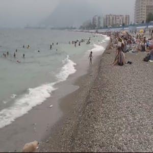 Su sporu, turist kadını öldürdü