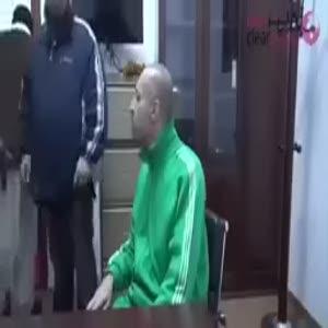 Kaddafi'nin oğlu Saadi'ye hapiste işkence yapıldı