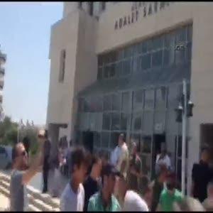 Antalya'da sosyal medya üzerinden tehlikeli gerginlik