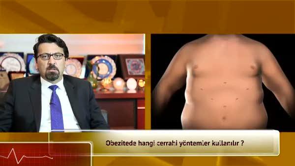 Obezitede hangi cerrahi yöntemler kullanılır?