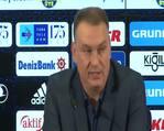 """Grigoriou  """"Fenerbahçe bizden daha iyiydi''"""