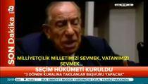 Alparslan Türkeş'in milliyetçilik anlayışı