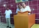 Sırrı Süreyya Önder'den PKK'lı cenazesinde skandal sözler