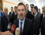 """İçişleri Bakanı Selami Altınok ''Şerefle elimizden gelenin en iyisini yapmaya gayret edeceğiz"""""""