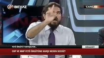 Rasim Ozan ''CHP'nin onuru varsa bu adamı ihraç eder''