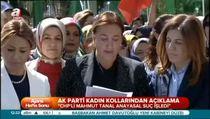 ''CHP, bu rezaleti danışmana yükleyerek kurtulamaz''